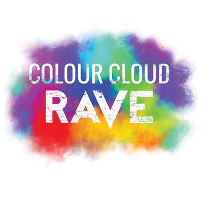Colour Cloud Rave