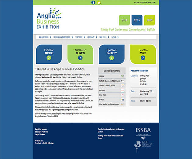 ABE-website