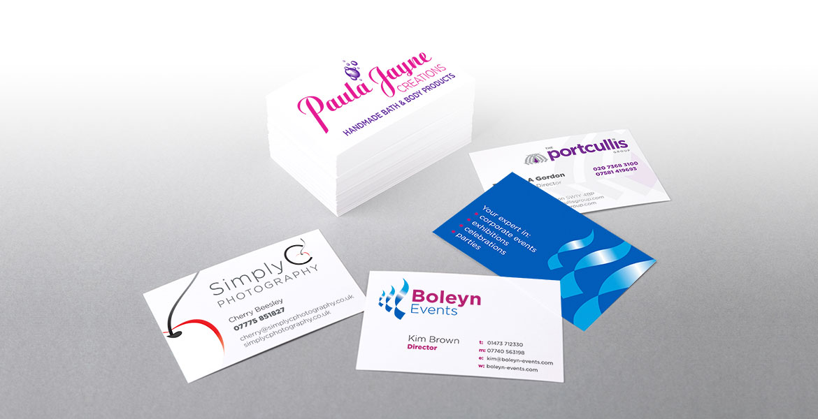 Business cards double s design business cards reheart Gallery