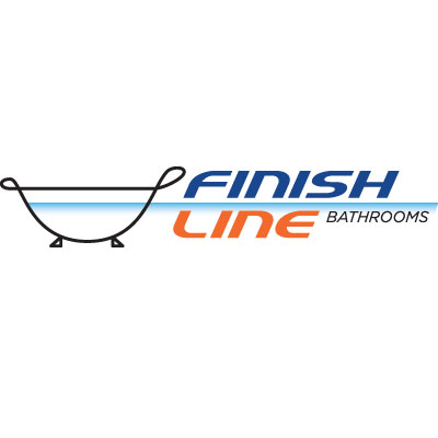 Finish Line Bathrooms