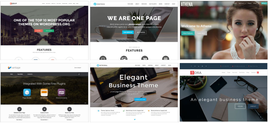 web-templates