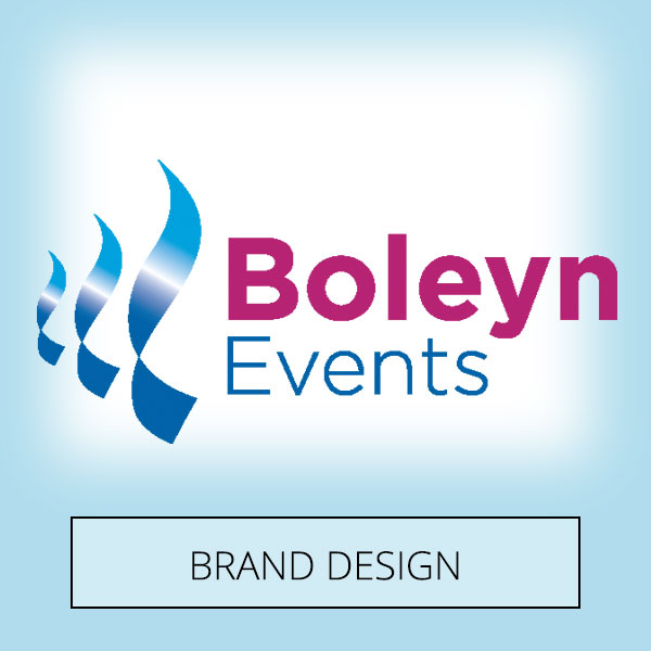 boleyn-events-branding